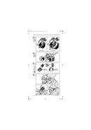 página del Bosch Rotak 43 Li 3