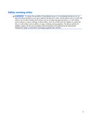 HP CQ58-130ET page 3