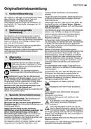 Metabo SSW 18 LTX 300 BL Seite 5