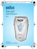 Braun Silk-épil 3 side 1