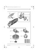 página del Bosch PWS 750-125 5