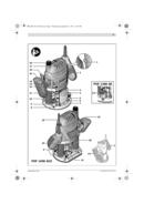 página del Bosch POF 1200 AE 3
