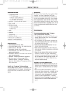 Braun Digiframe 7000SLT pagina 1