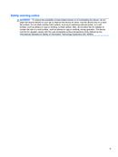 HP g6-2263sa page 3
