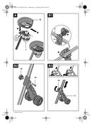 página del Bosch ART 30 Combitrim 3