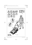 página del Bosch ALR 900 3