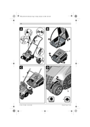 página del Bosch ALR 900 4