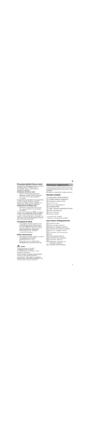 Manuale Del Bosch Sms57l08ii