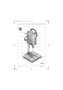 página del Bosch PBD 40 3
