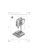 página del Bosch PBD 40 4