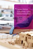 Canon Pixma MX925 sivu 2