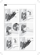 página del Bosch TES50328RW 5