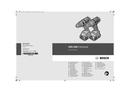 Bosch 060186600K pagina 1
