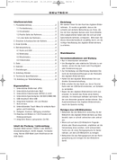 Braun Digiframe 7050 SLT pagina 1