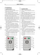 Braun Digiframe 7050 SLT pagina 2
