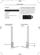 Braun Digiframe 7050 SLT pagina 3