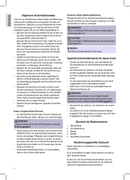 Página 4 do Clatronic MZ 3395