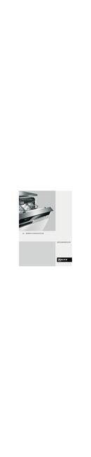 página del Bosch SBV90E00NL 1