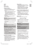 Clatronic HSM/R 3313 side 5