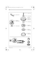 página del Bosch GPO 14 CE Professional 3