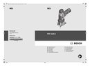 página del Bosch PST 10,8 LI 1