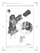página del Bosch PST 10,8 LI 3