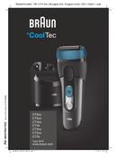 Braun CoolTec CT5cc pagina 1