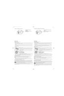 Black & Decker Spacemaker Gizmo EM150C sayfa 2