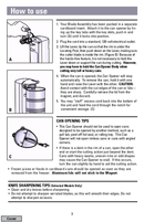 Black & Decker EC400 page 3