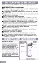 Black & Decker EC400 page 5