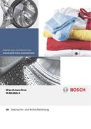 Bosch 4 Maxx pagina 1