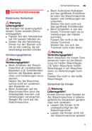 Bosch 4 Maxx pagina 5