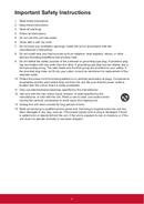 Viewsonic PRO10100 page 3