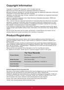 Viewsonic PRO10100 page 5