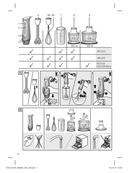Braun Multiquick 5 MQ 525 Omelette pagina 3