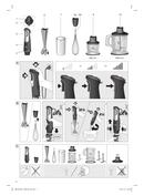 Braun Multiquick 7 MQ 745 Aperative pagina 3