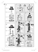 Braun Multiquick 7 MQ 745 Aperative pagina 4
