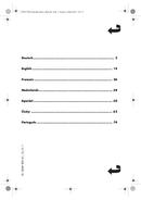 Página 2 do SilverCrest SSMP 900 A1