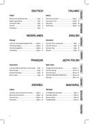 Página 2 do Clatronic SRR 833