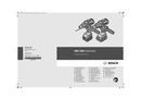 Bosch 06019D9200 sivu 1