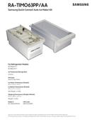 Samsung RA-TIMO63PP page 1