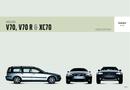 Volvo XC70 (2007) Seite 1
