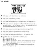 Pagina 4 del Fysic FX-5000