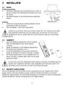 Pagina 5 del Fysic FX-5000