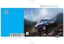 Ford Ranger (2016) Seite 1