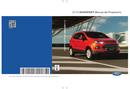 Ford EcoSport (2016) Seite 1