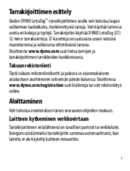 Dymo LetraTag LT-100H sivu 2