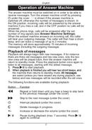 Página 4 do Doro PhoneEasy 327cr