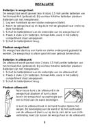 Pagina 3 del Fysic FW-180