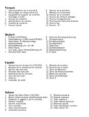 Página 4 do Doro 912c Syntiro